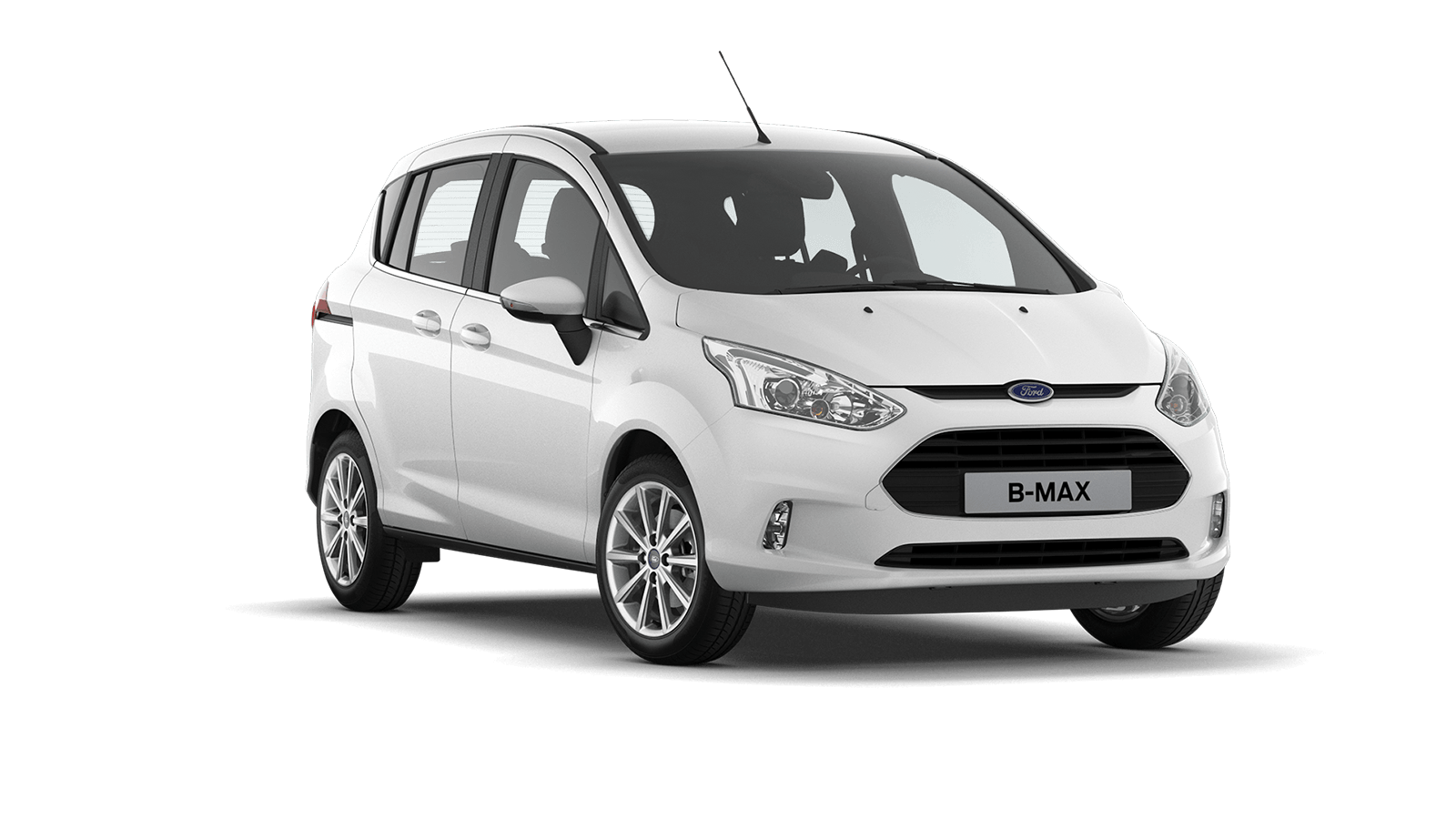 ford b max titanium. Black Bedroom Furniture Sets. Home Design Ideas