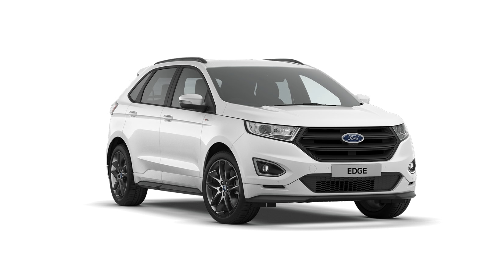 Ford Edge Luxury Suv Ford Uk
