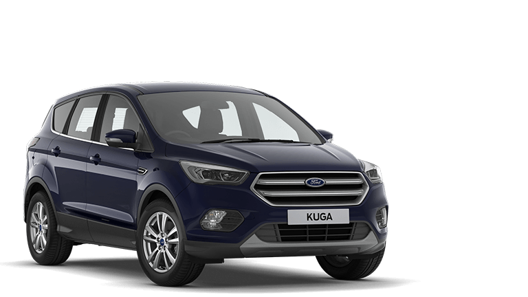 Ford Suv Crossover Range Ford Uk