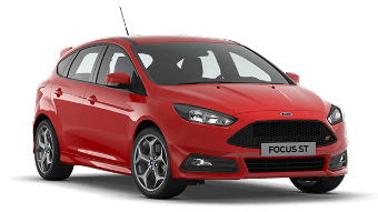 Nowy Focus ST